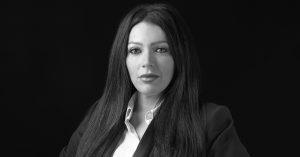 Olivia Terziovski Lawyer